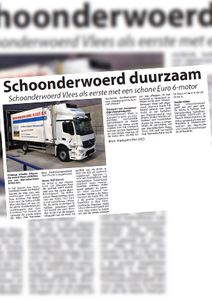 May 2013 Magazine - Schoonderwoerd sustainable